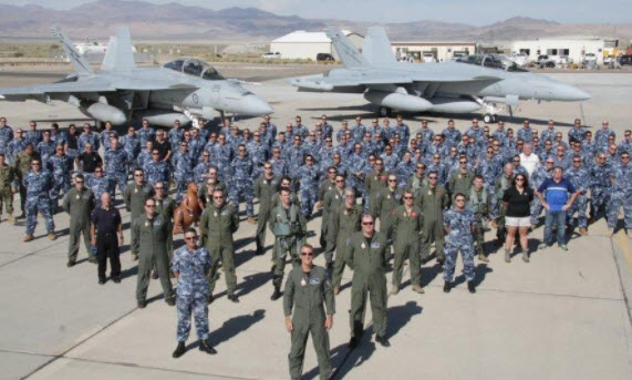 Naval air warfare center turns to M4-Engineering to design and optimization