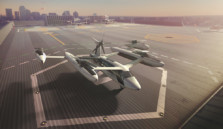 M4 partners with Uber to advance eVTOL Design – Aviation Week & Space Technology